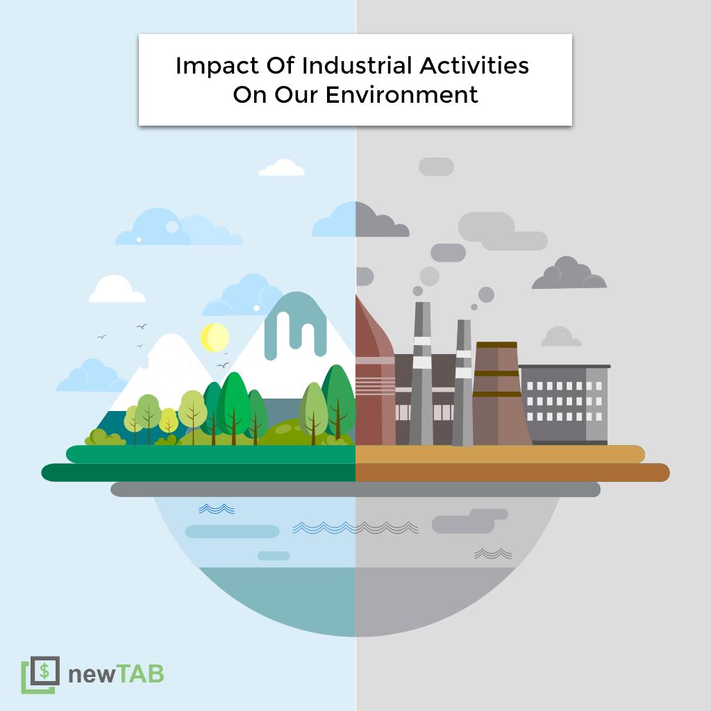 Industrial Revolution - newTAB